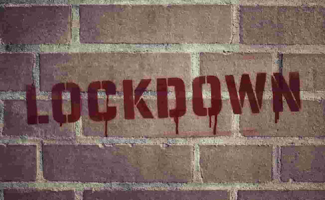 maharastra lockdown from 26-march to 4 april