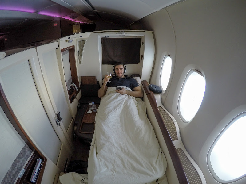 SIN%252520PVG 89 - REVIEW - Singapore Airlines : Suites - Singapore to Shanghai (A380)
