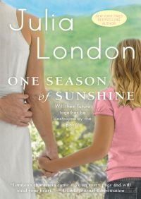 One Season of Sunshine By Julia London