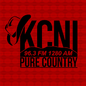 KCNI Pure Country