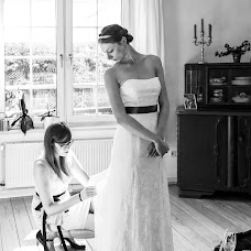 Wedding photographer Sarah Porsack (SarahPorsack). Photo of 19.01.2016
