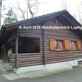 Waldhüttenhöck Lupfig