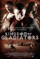 Kingdom Of Gladiators - Vương quốc của đấu sĩ
