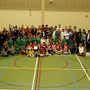 marokkaanse korfballers in NL dag 4 (teams)