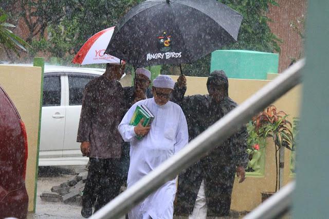KENALI PERJUANGAN PARTI ISLAM SE-MALAYSIA (PAS)