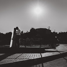 Wedding photographer Tatyana Dolchevita (Dolcevita). Photo of 17.10.2014