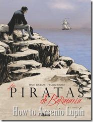 Actualización 05/11/2018: Se agregan los tomos 10 y 11 correspondientes al ciclo 4 de la serie Los piratas de Barataria gracias a