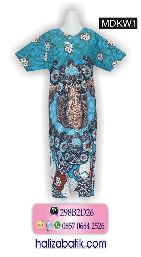 MDKW1 Gambar Baju Batik, Baju Online, Baju Batik Moderen, MDKW1