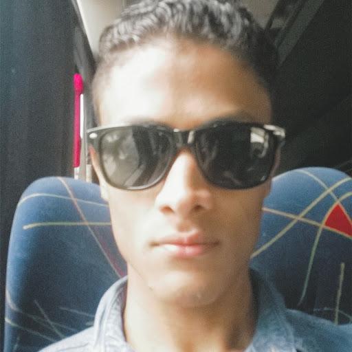 Daquiciano Souza