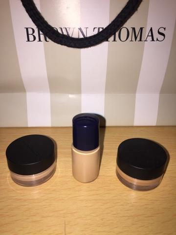 Brown Thomas Make Up