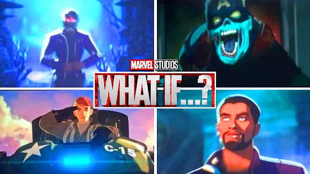 Every Marvel Movie and TV Show Coming in 2021- DeJays' Blog