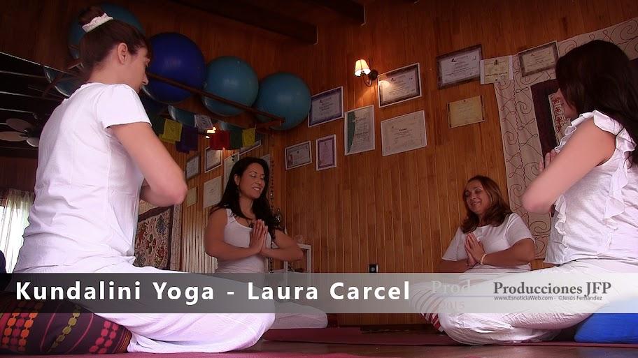 Yoga, meditación y relajación