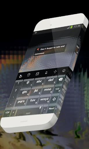 玩免費個人化APP|下載黒とグレー TouchPal app不用錢|硬是要APP