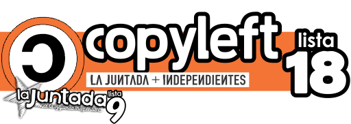 La Juntada de la izquierda independiente - Nueva Conducción del CEFyL