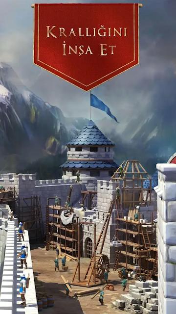 March of Empires 25. Güncelleme Notları