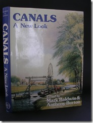 Canals A New Look