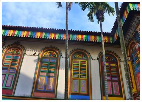 Original SIngapore