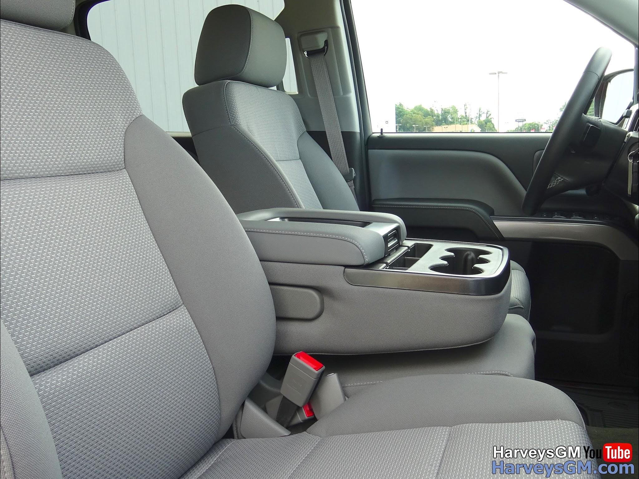 2015 Chevy Silverado 1500 Crew Cab Short Box 4wd Lt With 2lt Gm Trailer Brake Wiring Victory Red