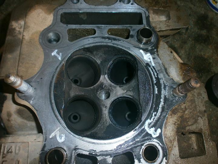 Les moteurs de DR350. P9180001