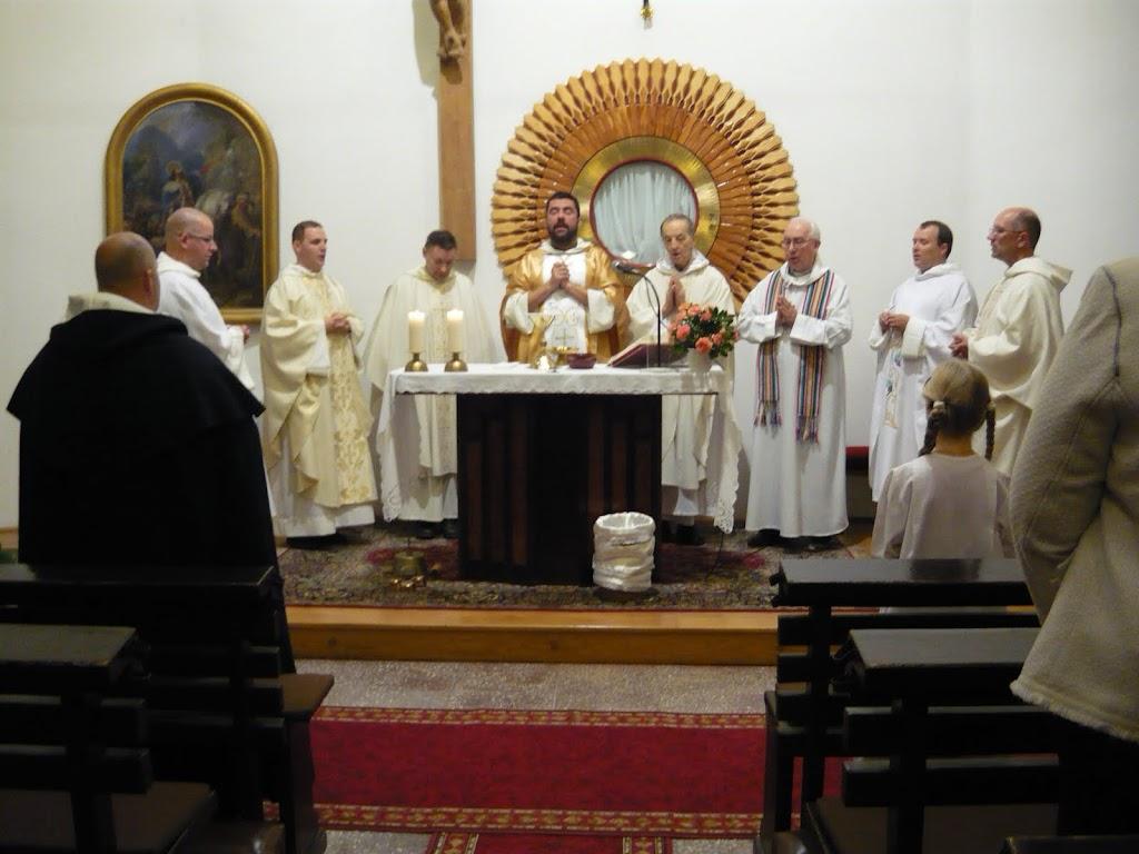 József testvér fogadalomtétele, 2011.09.24., Debrecen - P1010859.JPG