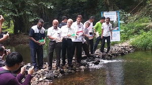 River Care Fund Launching (CmE)