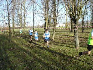 Essex Schools XC Champs 2009