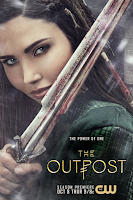 Tercera temporada de The Outpost