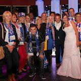Bruiloft Ingrid en Remko Landgoed Stania State
