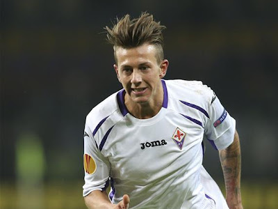 Gunners linked to Italian set-piece king