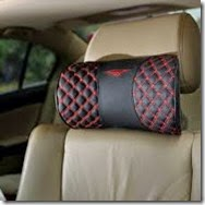 Soft-Neck-Headrest-Travel-Gift-Free-Shipping-red-wine-series-of-summer-car-seat-cushion-car