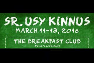 Breakfast Club Kinnus
