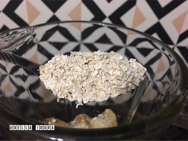 resepi oat
