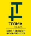 Teoma, Moringa, Awaken, Amalaki, Gmel, SDT