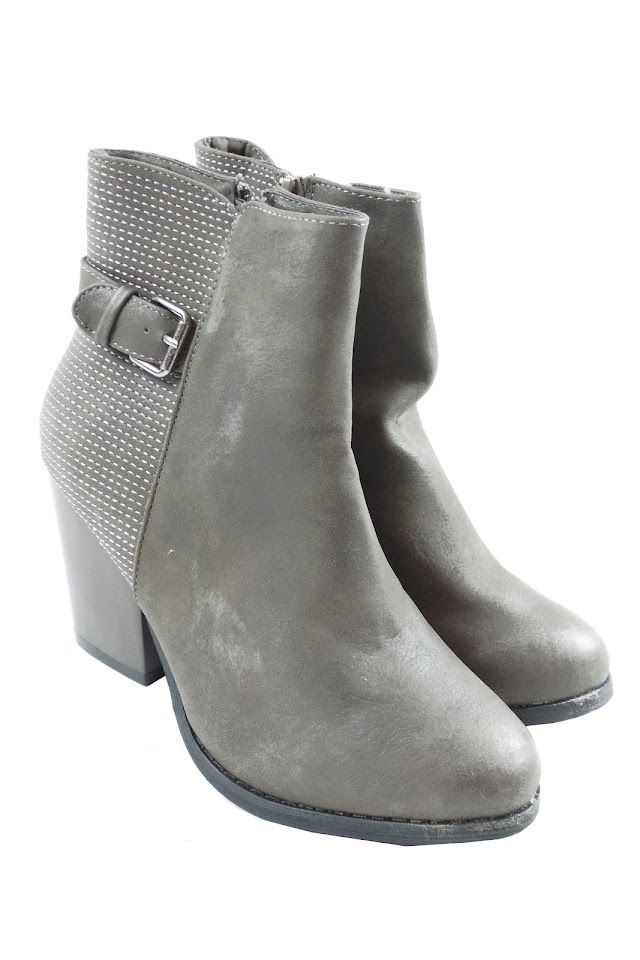 Женские ботинки Vices