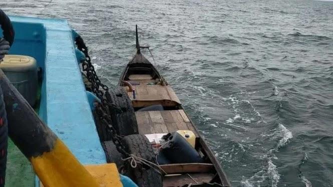 Geram Lautnya Kerap Diracun, Bupati di Jambi Bikin Sayembara ke Nelayan