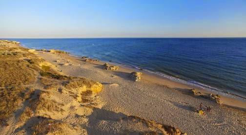 20 excelentes praias em Albufeira
