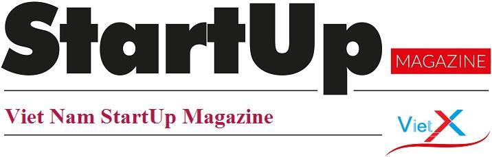 Tạp chí khởi nghiệp - Viet Nam StartUp Magazine