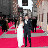 WWW.ENTSIMAGES.COM -  Adam Garcia    at      The Olivier Awards at Royal Opera House, Covent Garden, London, April 28th 2013                                               Photo Mobis Photos/OIC 0203 174 1069