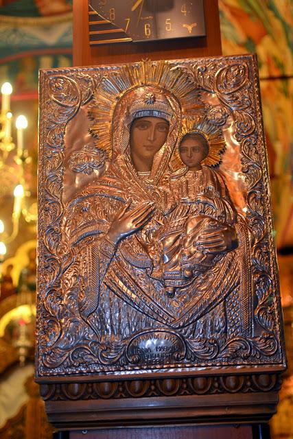 Jertfa muceniceasca a Sfintilor Martiri Brancoveni cu Costion Nicolescu - (61)