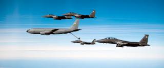 Libye: les Etats-Unis ont frappé l'EI à Syrte à la demande du gouvernementfrappes syrte