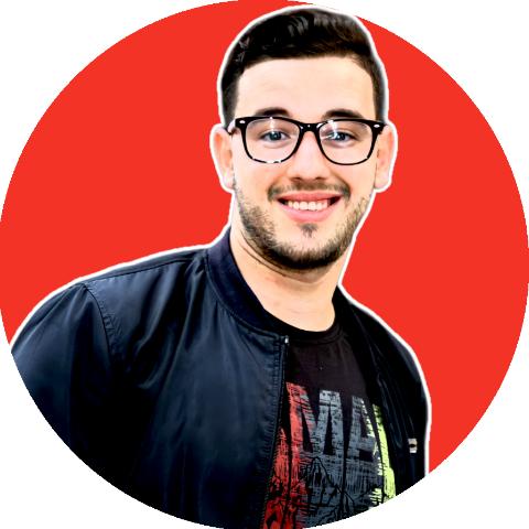 Profile picture of Mahmoud lahdiri