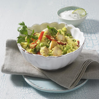 Low Fat Couscous Salad Recipes