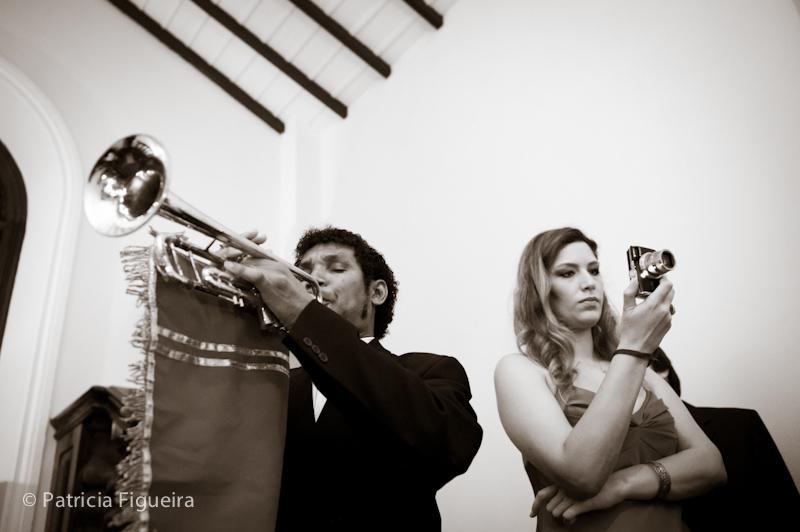 Foto de casamento 0653pb de Mônica e Diogo. Marcações: 20/08/2011, Casamento Monica e Diogo, Rio de Janeiro.