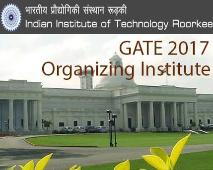 Gate 2017 hall ticket download examad.com