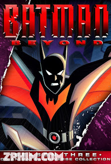 Người Dơi Tương Lai 3 - Batman Beyond Season 3 (2000) Poster
