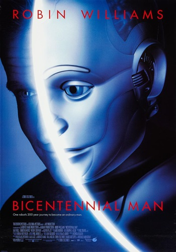 Bicentennial Man [Latino]