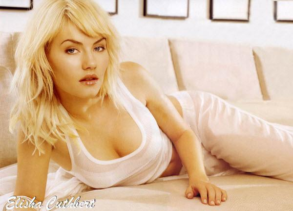 Elisha Cuthbert(school girl-1photos)1