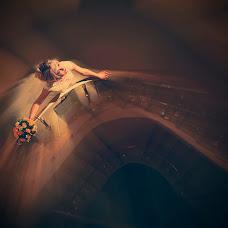 Wedding photographer Oleg Taraskin (Toms). Photo of 18.04.2016