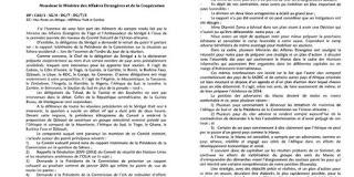 Un document confidentiel de l'ambassade du Maroc en Ethiopie le confirme : Rabat voulait torpiller l'UA
