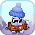 Crystal TriPeaks Solitaire icon